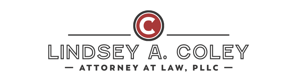 Lindsey A. Coley | Attorney at Law PLLC